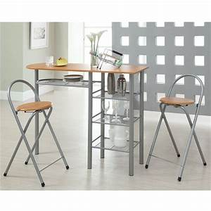 Table Pour Petite Cuisine : table d 39 appoint cuisine ~ Dailycaller-alerts.com Idées de Décoration
