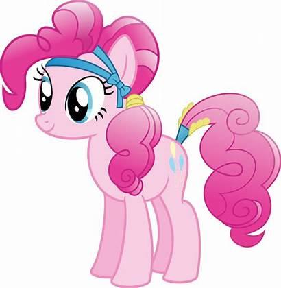 Pony Friendship Crystal Ponies Princess Magic Di