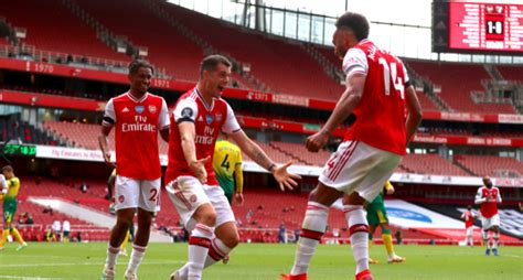 Arsenal target fifth straight win against Leicester ...