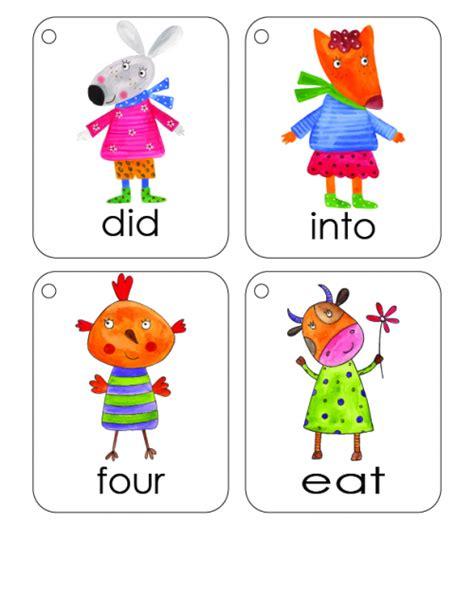 First 100 Words Flashcards #8 Kidspressmagazinecom