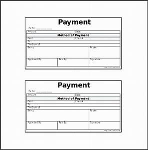 Receipt Template Xls 8 Sample Of A Payment Voucher Sampletemplatess