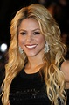 Fashion Design Only Omens : Shakira Sexy