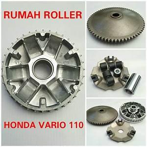 Jual Rumah Roller Honda Vario 110 Karbu