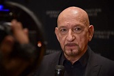 Ben Kingsley to Star in Modern Noir Drama Series 'Our Lady ...