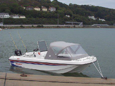 Fast Fishing Boats by Seahawk Fast Fishing Boat For Sale From Norwich