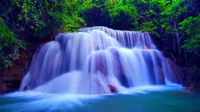 Waterfall Themes Nature