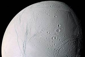 Saturn's Moon Enceladus Shows More Signs It Could Support ...
