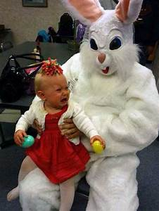 creepy easter bunnies that came from hell