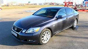 2006 Lexus GS300Start Up, Engine, and In Depth Tour
