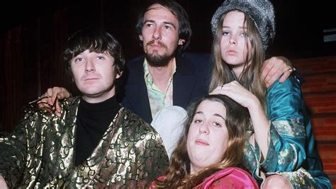Jampol Artist Management Signs The Mamas & The Papas Variety