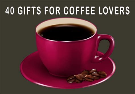 gifts  coffee lovers    images