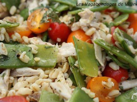 cuisiner les pois gourmands recettes de pois gourmands et poulet