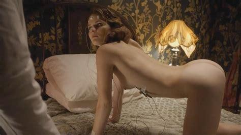 Naked Ellen Wroe In Masters Of Sex