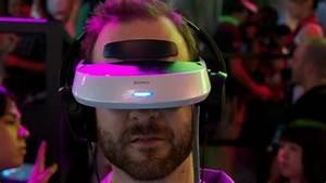 Ps4 Réalité Virtuelle : ps4 r alit virtuelle cryengine unreal et autres ~ Nature-et-papiers.com Idées de Décoration
