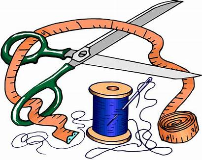 Sewing Machine Clip Clipart Tools Sew Equipment