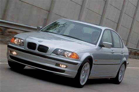 Bmw 325 325i 1999-2005 Workshop Service Repair Manual