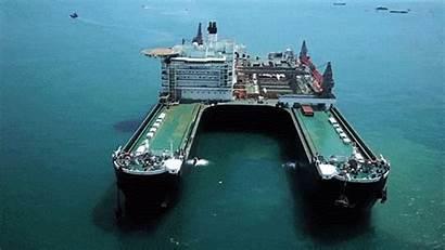 Navi Grandi Cargo Nave Piu Mondo Guerra
