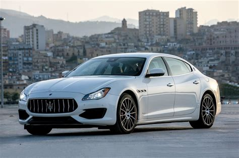 maserati quattroporte 2017 maserati quattroporte pricing for sale edmunds