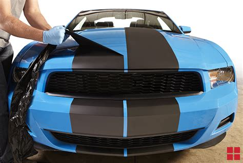 spray painting on plastic drop how to paint racing stripes on your car with peelable