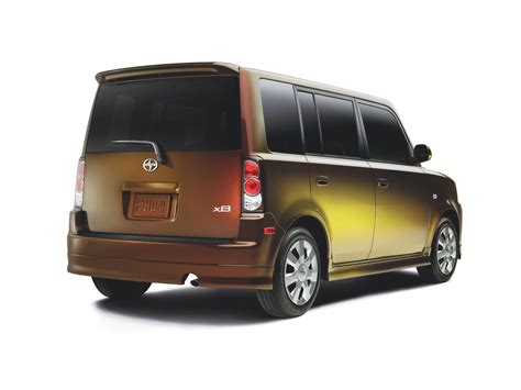 scion xb release series  hd pictures