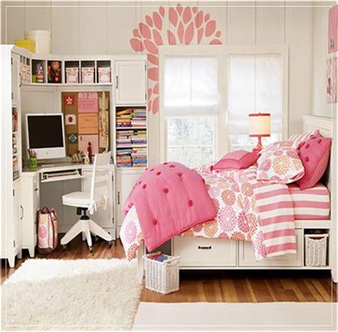 42 Teen Girl Bedroom Ideas  Room Design Ideas