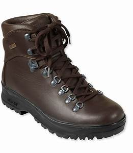 llbean gore tex cresta hikers leather reviews With bean boots for hiking