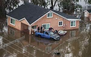Sacramento still faces flood risk after years of drought ...