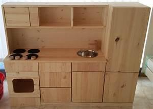 Küche Selbst Gebaut : kinderk che selbst gebaut fix ~ Lizthompson.info Haus und Dekorationen