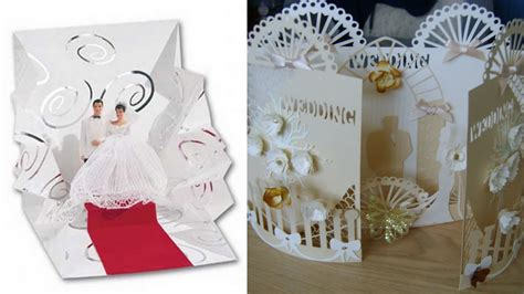 Wedding Invitation Cards Trends in 2014 IndianWeddingCards