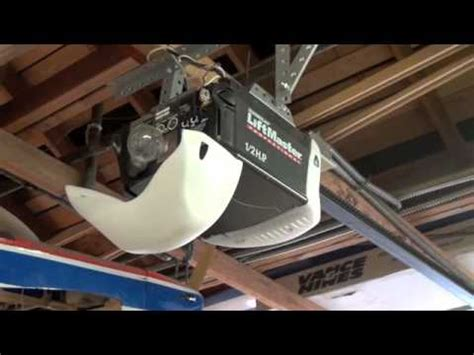 craftsman garage door opener learn button how to locate the learn program button on your garage door