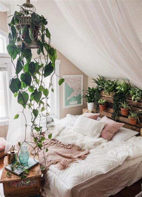 Bedroom Inspiration Plants by Half Moon Planter Interiors Design Bedroom Decor