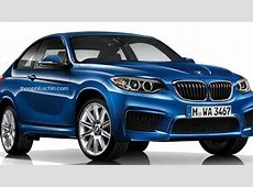 2017 BMW X2 Sports Activity Coupe rendered Motor1com