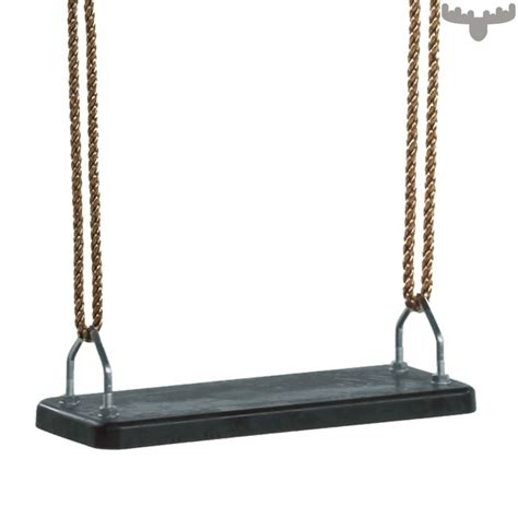 Swing Swing by Swing Seat Rubber Seat Softrider Black Fatmoose Co Uk