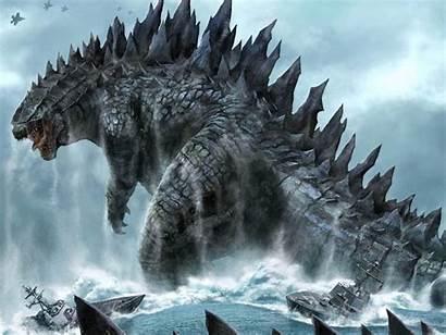 Godzilla Wallpapers King Kong Sinopsis Filmibeat Movies