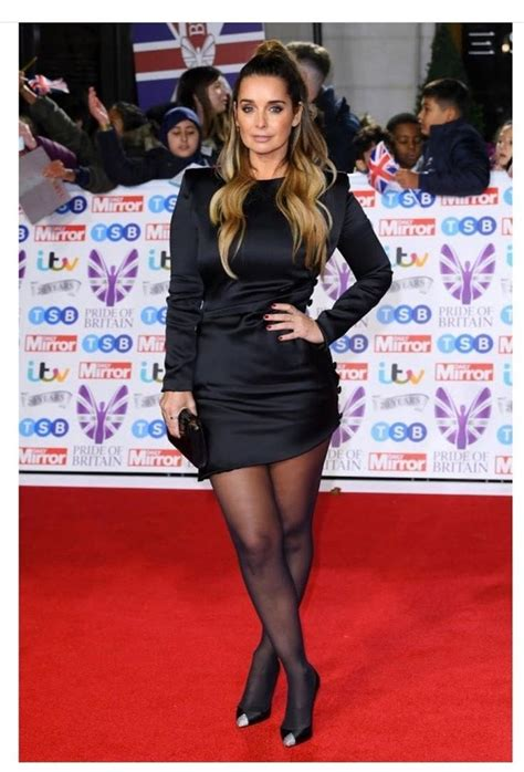 Pin by Carl x cc on Louise Redknapp | Celebrity outfits ...