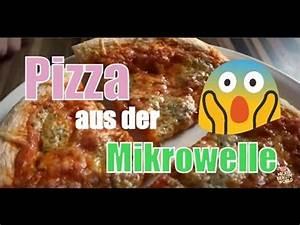Pizza In Der Mikrowelle : pizza aus der mikrowelle tk und frische bauknecht mit crisp funktion testbericht youtube ~ Buech-reservation.com Haus und Dekorationen