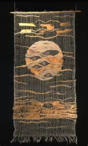 Moon Wall Hanging Wood