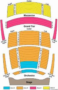 Blumenthal Charlotte Seating Chart Knight Theatre At Levine Center For The Arts Tickets And
