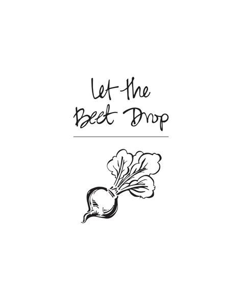 Kitchen Lyrics by Rap Lyrics Kitchen Beet By Brittanymadethis On Etsy 10