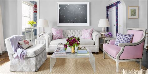 Small Home Decoration by Small Nyc Apartment Design Lavender Decorating Ideas