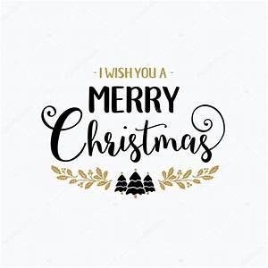 Merry Xmas Schriftzug : frohe weihnachten schriftzug typografie handschrift text entwerfen wi stockvektor to ~ Buech-reservation.com Haus und Dekorationen