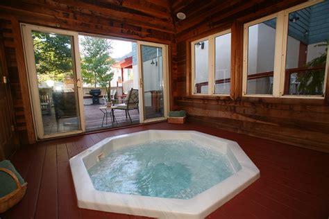 Frisco Inn On Galena, Your Romantic Getaway