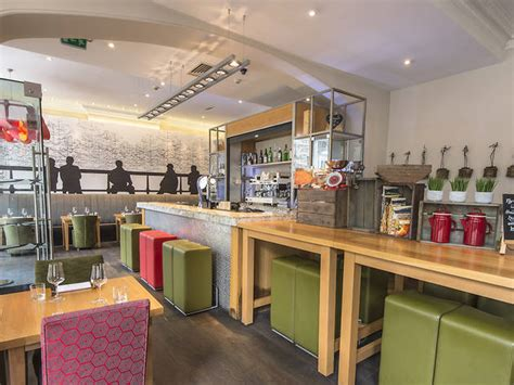 The Cupboard Restaurant by The Jam Cupboard Restaurants In Gloucester Road