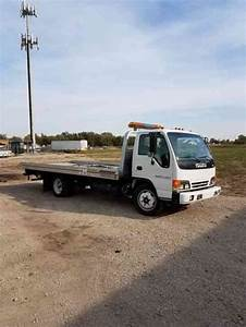 Isuzu Nqr  2000    Flatbeds  U0026 Rollbacks