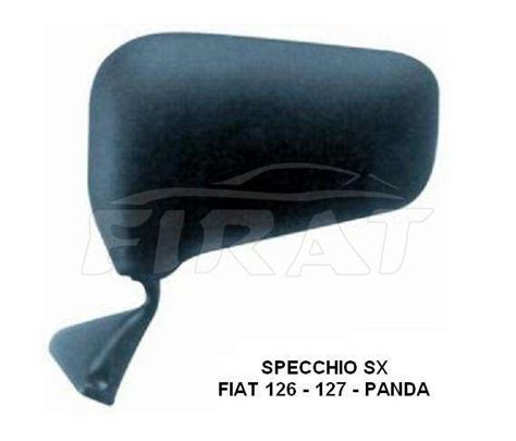 Lada Specchio by Specchio Fiat 126 127 Panda Sx 10 08eur