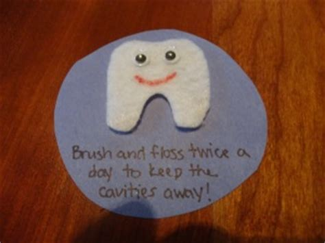 captain toothbrush craft  kids network
