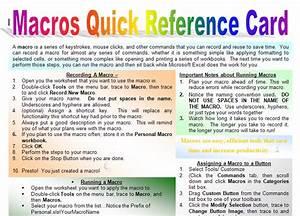 Macro Quick Start Guide