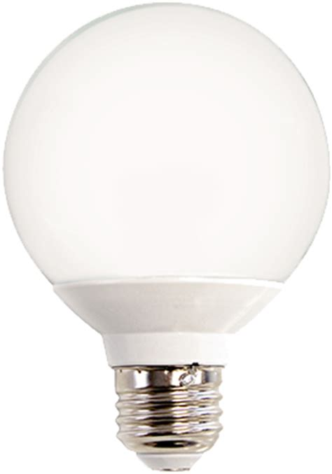 luminus g25 led light bulb