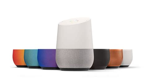 Diese Geräte sind mit dem Google Home kompatibel