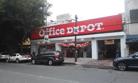 Office Depot Queretaro by Foto Fachada De Inlo 150214 Habitissimo
